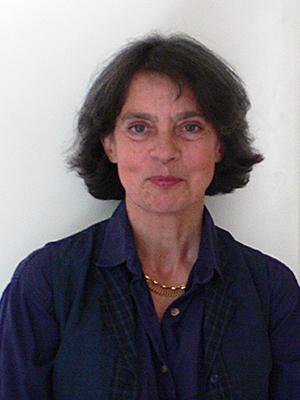 Florence Bertrand - therapeute Paris
